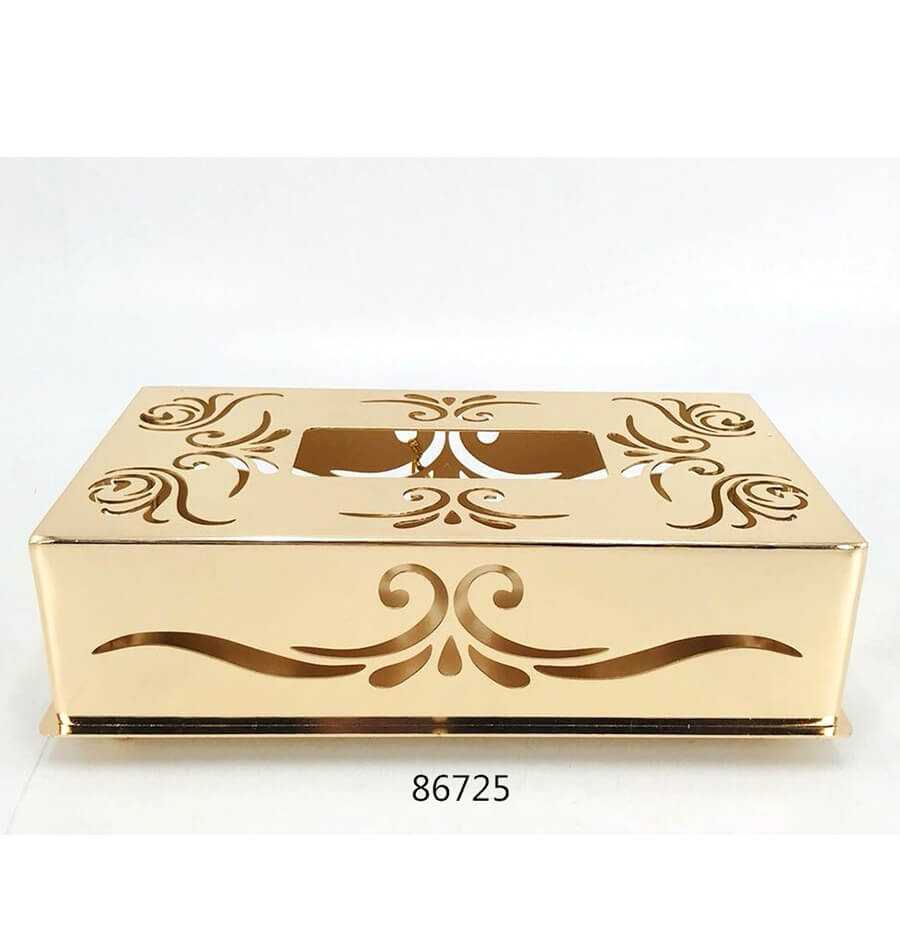 golden 86725 tissue box
