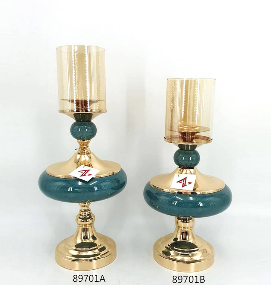 candle holder 89701A 89701B