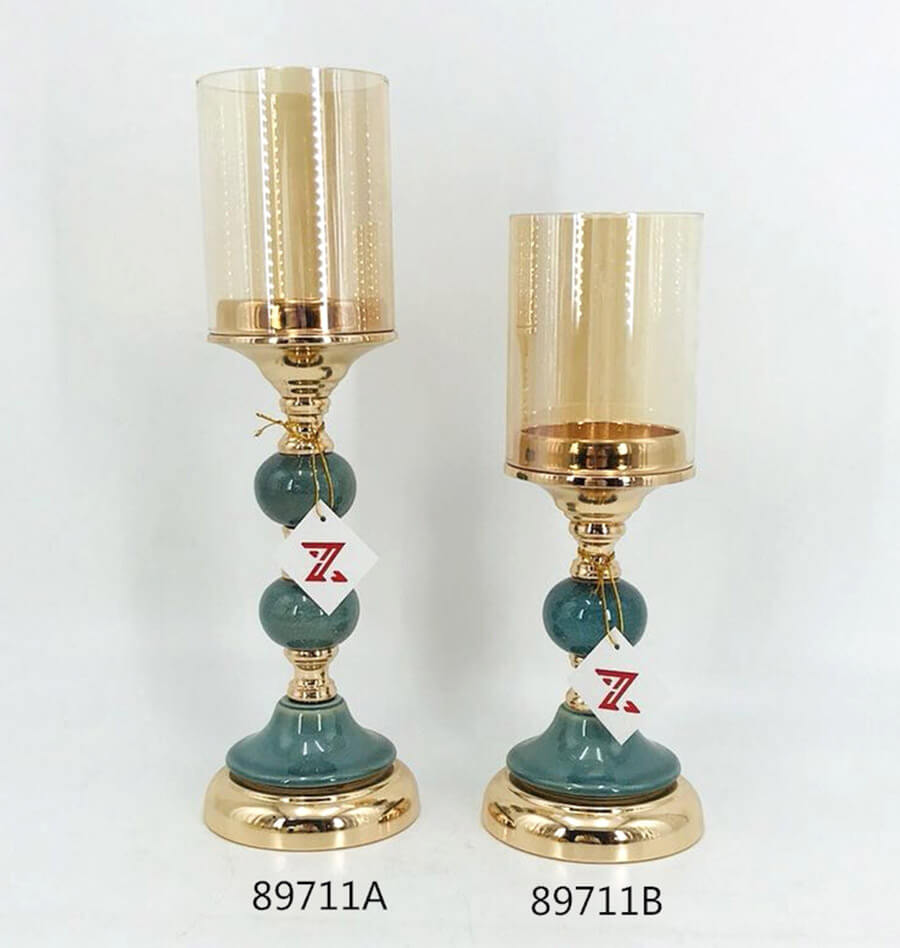 candle holder 89711A 89711B