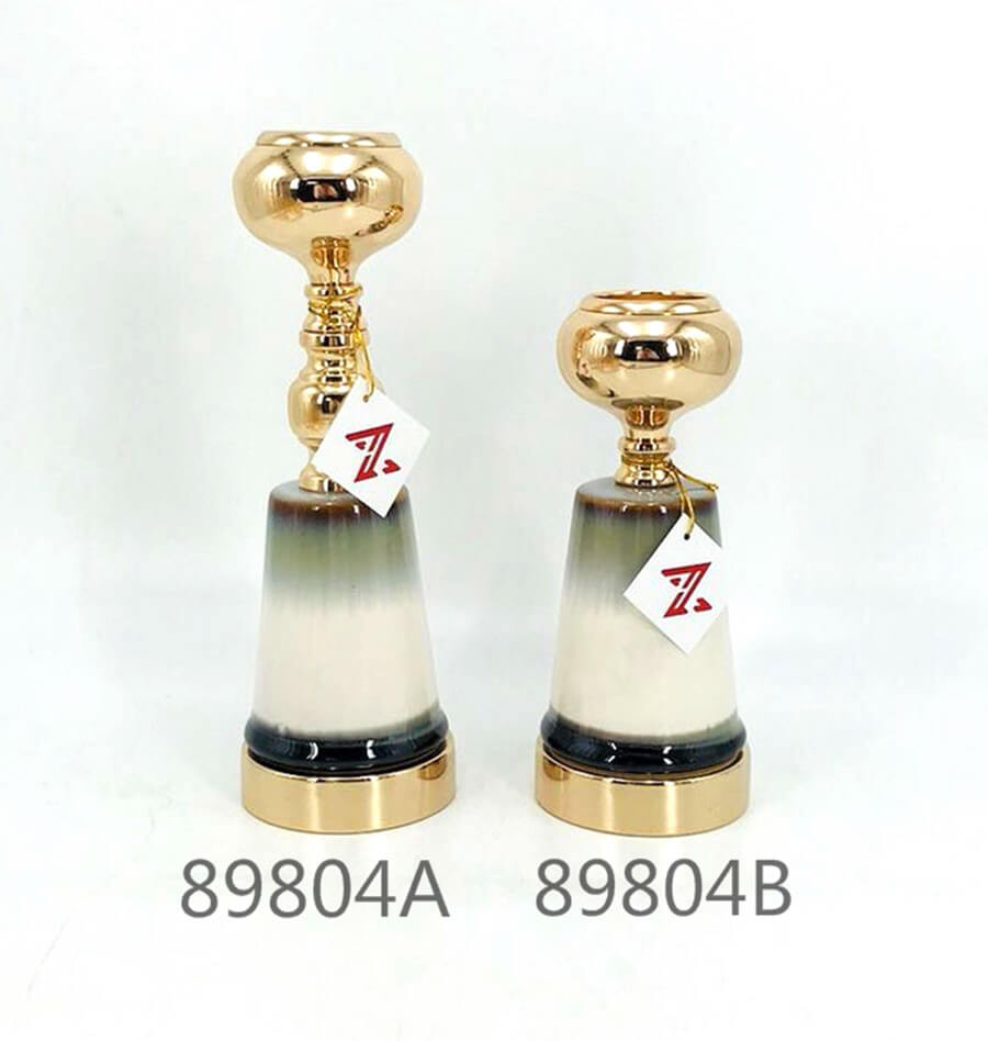candle holder 89804A 89804B