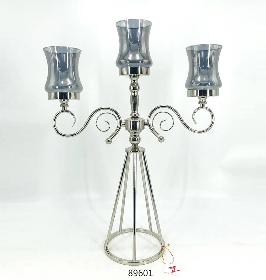 table gift items Candle Holder 89601