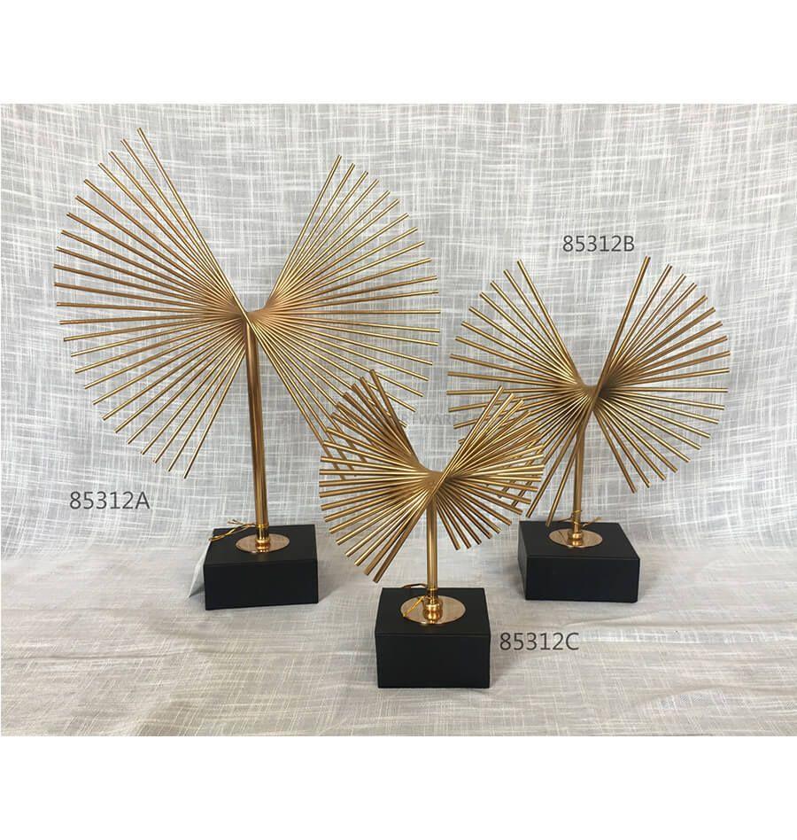metal home decoration 85312A 85312B 85312C