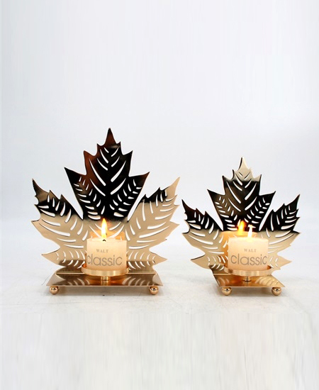 GOLD METAL HOME DECORATION 89117