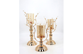 Crystal Candlesticks Matching And Purchasing Tips